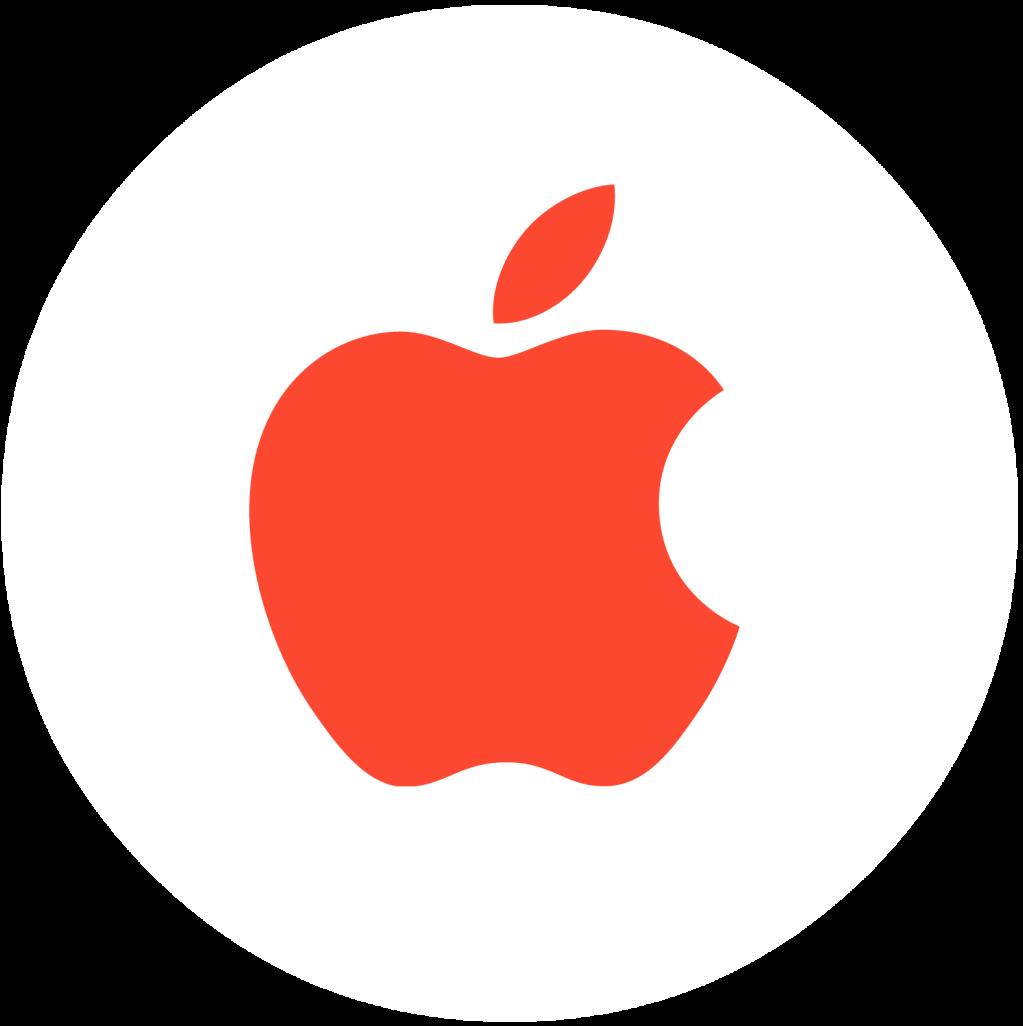 apple_orange_white_circle